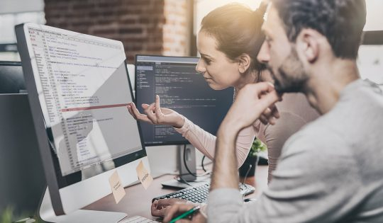 How Custom Software Development Grows Your Business featured